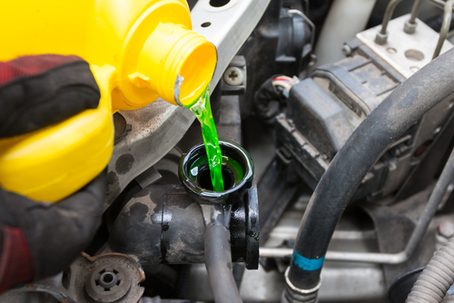 check-the-engine-coolant-level