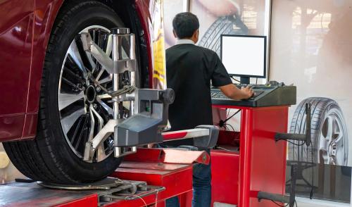 When Should You Get a Major Car Service?